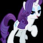 Rarity My Little Pony 7