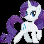 Rarity My Little Pony 8