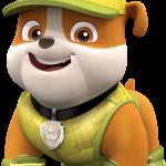 Rubble Paw Patrol 7