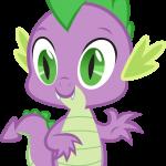 Spike My Little Pony 3