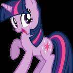 Twilight My Little Pony 5