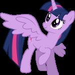 Twilight My Little Pony 8