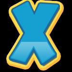 X Paw Patrol