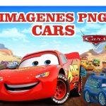 Imágenes de Cars PNG
