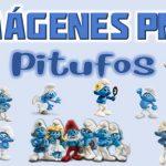 Imágenes de Pitufos PNG