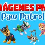 Imágenes de Paw Patrol PNG