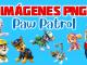imagenes png de paw patrol