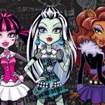 Imagenes Monster High PNG