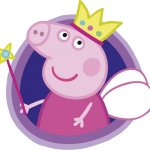 pepa princess