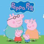 Imagenes Peppa Pig PNG