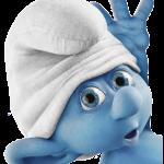 pitufos smurf 13