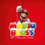 Imágenes de Mario Bross PNG
