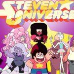 Imágenes de Steven Universe PNG