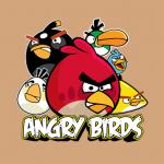 Imágenes de Angry Birds PNG