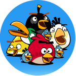 Angry Birds 14