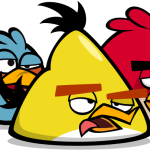 Angry Birds 20