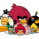 Angry Birds 30