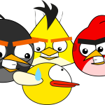 Angry Birds 36