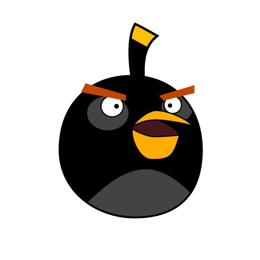 Image Sawamura Angry Png: Imágenes De Angry Birds PNG