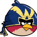 Angry Birds 47