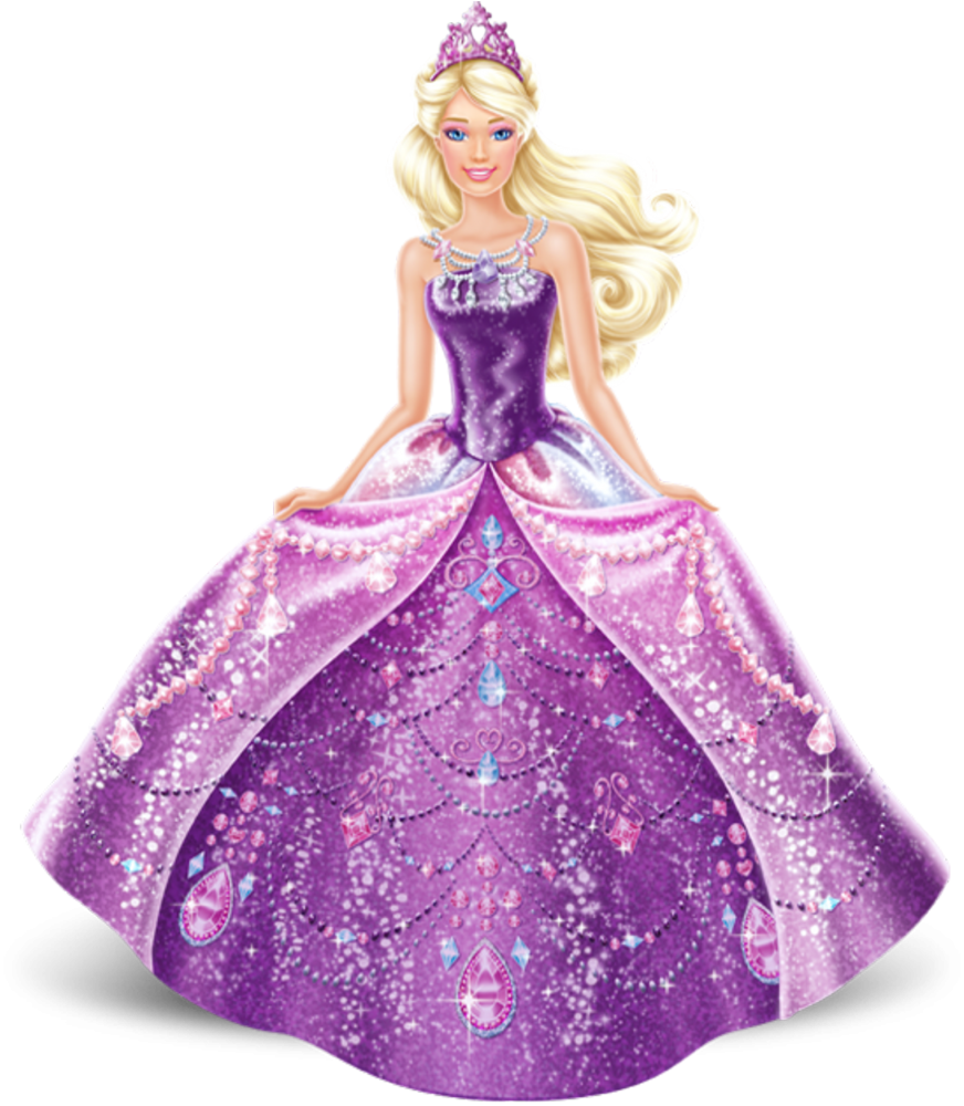 Imágenes De Barbie PNG