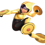 BIG HERO 17