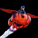 BIG HERO 21