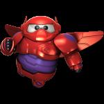 BIG HERO 4