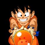 DRAGON BALL 10