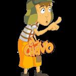 EL CHAVO 10