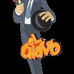 EL CHAVO 34