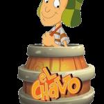EL CHAVO 38