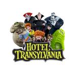 Imágenes Hotel Transylvania PNG