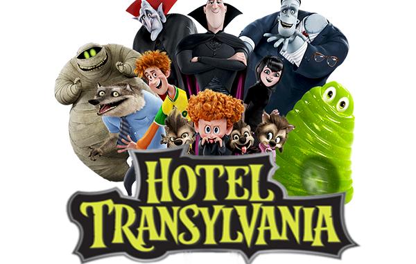 Imágenes Hotel Transylvania Png Mega Idea