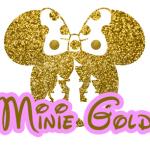 Imágenes de Minie Gold PNG