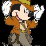 Mickey Safari 37