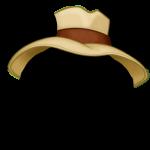 Mickey Safari Cebeza Logo