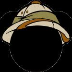 Mickey Safari Cebeza Logo 2