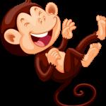 Mono Mickey Safari