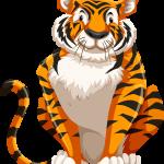 Mono Mickey Tigre