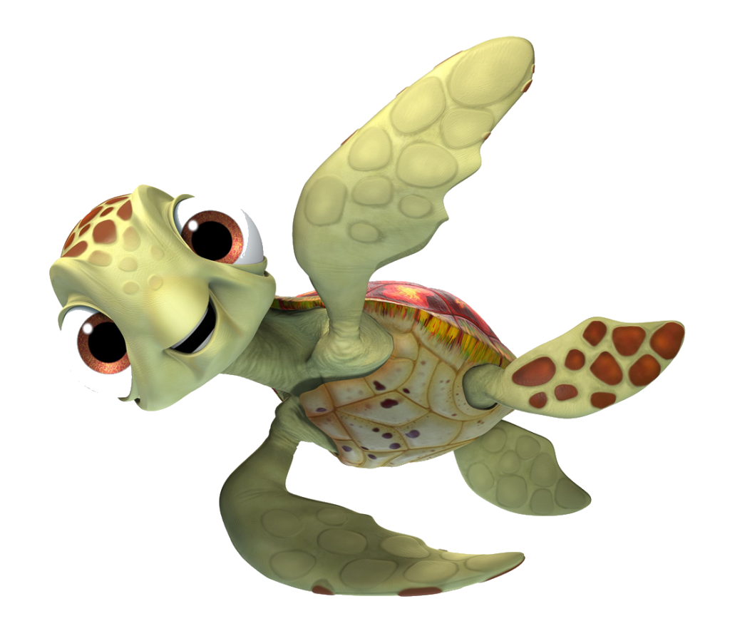 Imágenes De Buscando A Nemo PNG