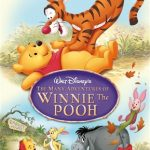 Imágenes de Winnie the Pooh PNG