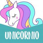 Imagen de Unicornio PNG