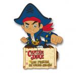 Imágenes El Capitán Jack y los Piratas de Nunca Jamás PNG