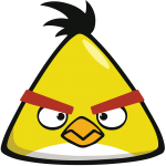 angry birds Chuck 04