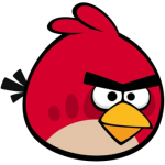 angry birds Red 12