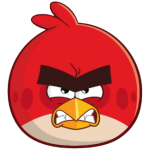 angry birds Redking 13