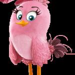 angry birds stella pelicula