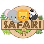 Imágenes Safari Baby PNG