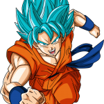 goku blue1